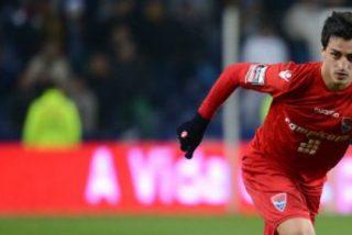 El Levante vuelve a interesarse por Martins