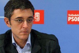 Eduardo Madina ficha a un patriarca del PSOE para camelarse a la vieja guardia