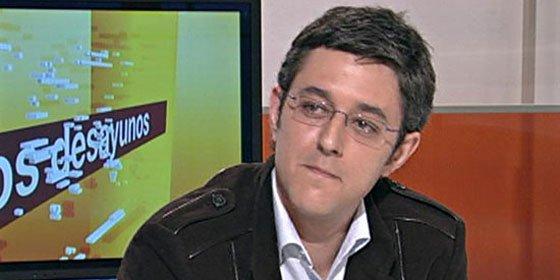Eduardo Madina denuncia maniobras de dirigentes del PSOE en favor de Pedro Sánchez