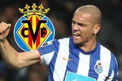 El Villarreal quiere pescar en el Oporto