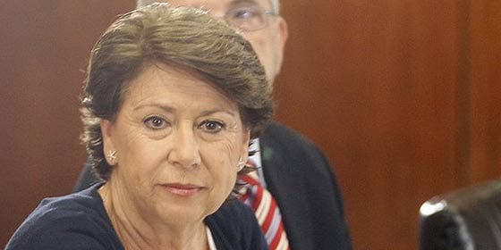 Banco Europeo de Inversiones (BEI) debate sobre el posible cese de Magdalena Álvarez