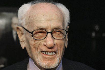 Fallece a los 98 años el actor Eli Wallach, el 'feo' de 'El bueno, el feo y el malo'