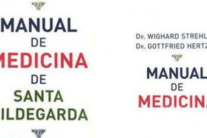 Los doctores Wighard Strehlow y Gottfried Hertzka han comprobado la eficacia de los remedios de la popular monja