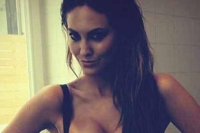 Nombran a la ex de Javi Martinez 'la guapa del sur'