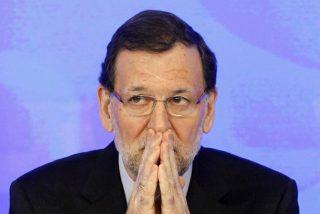 Mariano Rajoy está dispuesto a hablar con Artur Mas si renuncia al referéndum ilegal en Cataluña