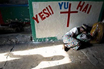 34 muertos tras un ataque a una iglesia en Congo