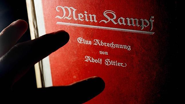 Alemania se pone firmes y quiere mantener la prohibición de editar el 'Mein Kampf' de Hitler