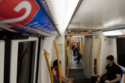 Los viajeros de la Línea 2 podrán descargarse libros gratis a través de una aplicación de Vodafone