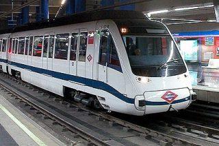 Metro de Madrid: Los viajeros de la Línea 2 podrán descargarse libros gratis a través de una aplicación de Vodafone