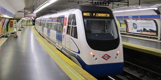 Metro mejora el sistema de refrigeración de los trenes de la línea 5 con la tecnología del AVE Medina-Meca