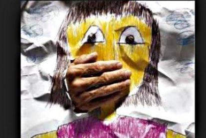 """El perverso sacerdote al pobre niño que violaba: """"Es un sacrificio que tienes que aguantar"""""""