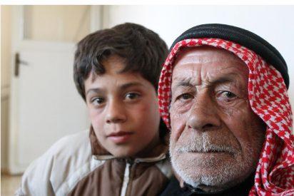 """Cáritas pide """"hospitalidad y dignidad"""" para los refugiados"""