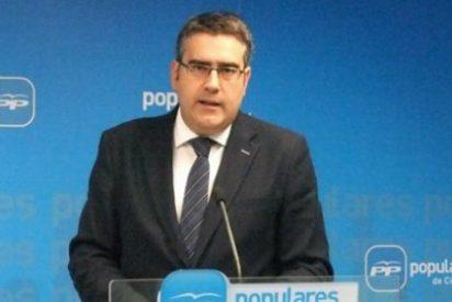 """PP: """"En el PSOE hay cada vez hay más voces radicales"""""""