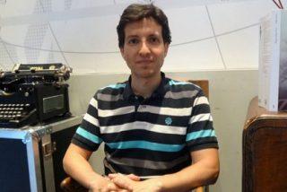 """Miguel Ángel Oeste: """"El mundo sin Internet me parecía mucho más excitante"""""""