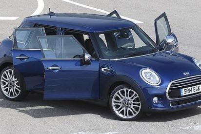 Mini 5 puertas, un estirón en pos de la practicidad
