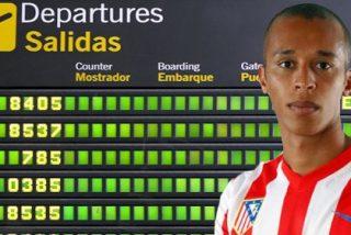Joao Miranda afirma estar negociando con varios clubes