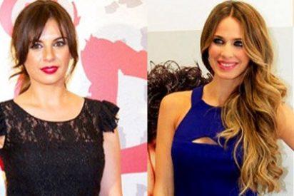 """Miren Ibarguren y el morbo por su polémica con Vanesa Romero, ex de su novio: """"¡Fue una desfachatez!"""""""