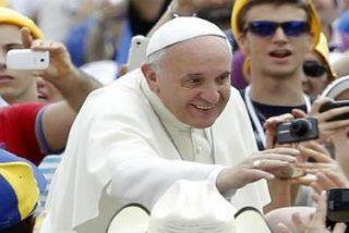 """Francisco: """"Me gustaría que a los cristianos nos llamasen 'la gente que bendice'"""""""