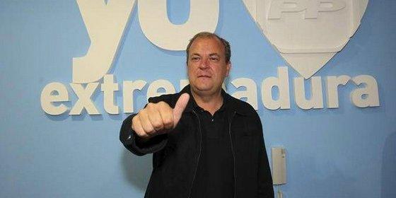 """José Manuel Gordillo (COPE): """"Monago tiene madera de líder"""""""
