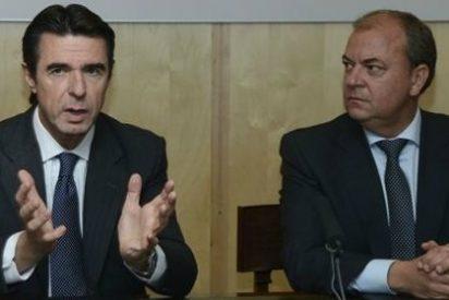 """Monago advierte al ministro Soria de que """"nadie"""" va a frenar su estrategia de desarrollo basada en las renovables"""