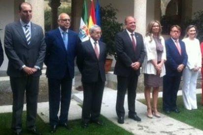 Clemente Checa y María Ángeles Muñoz toman posesión como consejeros de Hacienda y Empleo