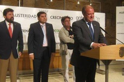 La Estrategia de Industrialización incluirá 1.600 millones en fondos europeos