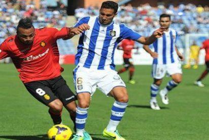 El Sevilla se fija en Ángel Montoro