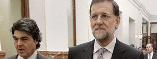Moragas se crea enemigos por cerrar el acceso a Mariano Rajoy
