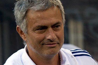 Mourinho da un palo a España y a Del Bosque