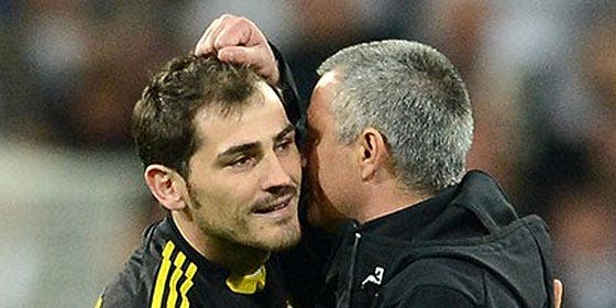 """Relaño encuentra culpable de la debacle ante Holanda: """"Veo a Casillas falto de portería, secuela del 'mourinhato'"""""""