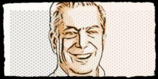 """""""Ortega y Gasset quiso democratizar España pero la desilusión con la República y la sublevacion fascista enterraron su proyecto"""""""