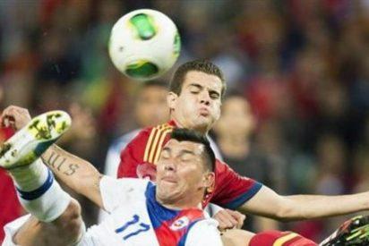 Un jugador del Madrid admite contactos con el Nápoles