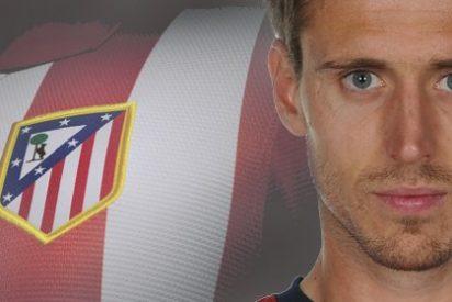 Simeone quiere al jugador del Arsenal para sustituir a Filipe Luis