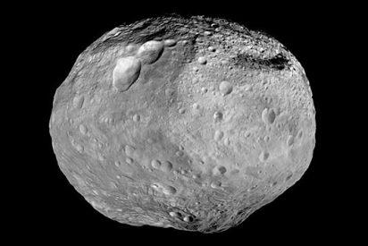 La NASA saca a la luz las impactantes imágenes de la llegada del 'Anticristo'