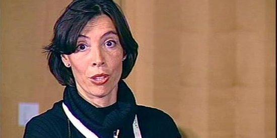 """Dimite """"por motivos personales"""" la directora general de la SGAE, Natalia Garzón"""