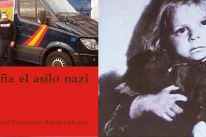 David Reymonde Alboger-Hansen analiza las causas de la ascensión del nazismo y su presencia en algunos sectores del poder actual