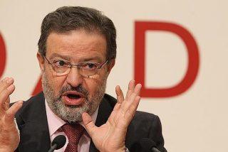 El equipo del socialista Emiliano García-Page está trufado de republicanos furibundos
