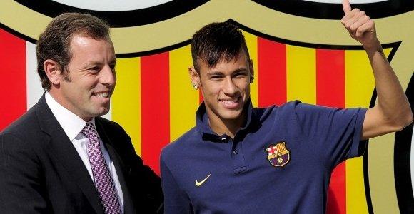 El juez Ruz imputa al Barça y a Rosell por fraude fiscal en el 'caso Neymar'