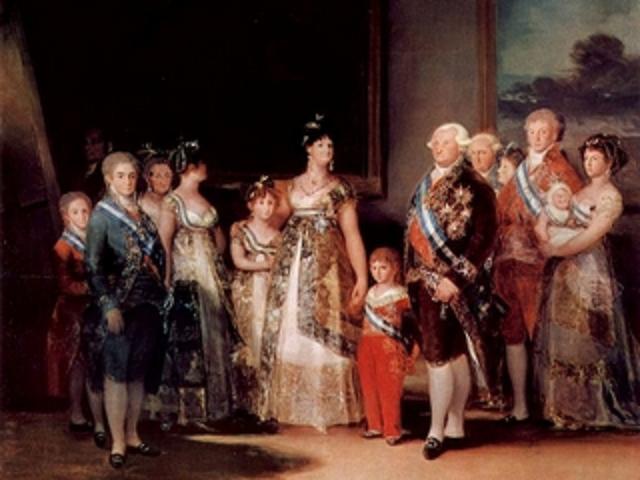 El Mercure Madrid Santo Domingo presentará su colección privada de arte de los Borbones