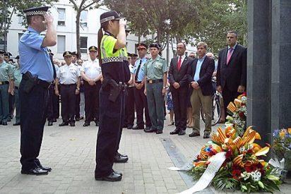 La Generalidad de Cataluña no quiso participar en el homenaje a las víctimas del atentado de Hipercor