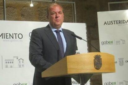 Monago cree que Don Felipe debe liderar cualquier reforma constitucional