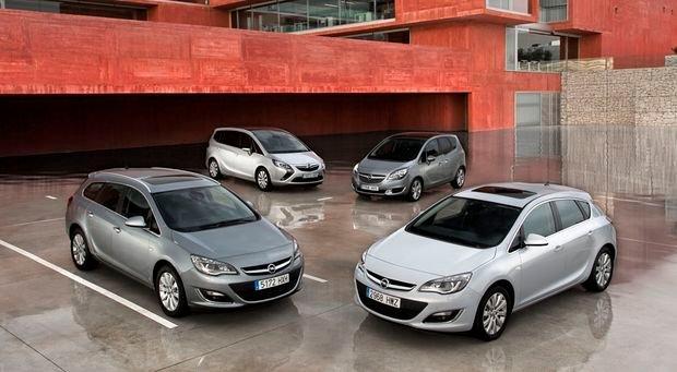Nuevos Opel 1.6 CDTI, un referente mecánico