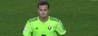 Oriol Riera abandonará Osasuna para jugar en...