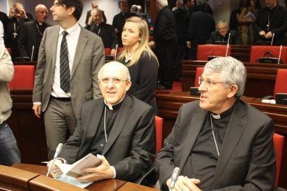 Los obispos estudian el primer borrador de su nuevo plan pastoral