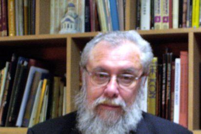 Fallece el padre Alberto María Rambla