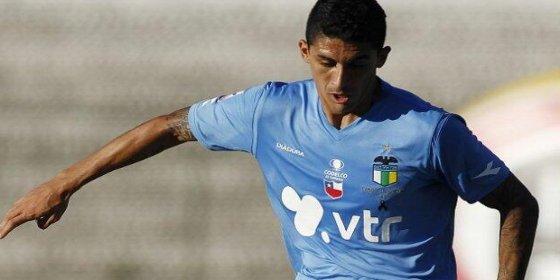 El Celta cerca de fichar a Pablo Hernández