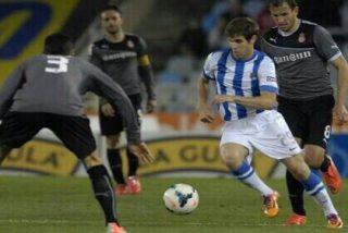 El Real Madrid sigue a la perla de Zubieta