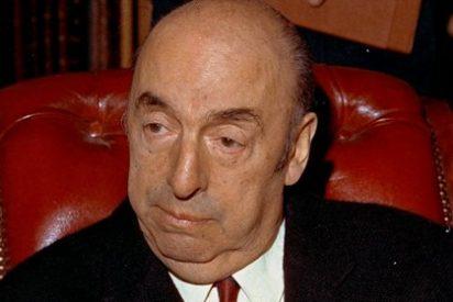 Encuentran una veintena de poemas inéditos de Pablo Neruda entre sus archivos