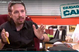 Ciudadano Cake le pide a Pablo Iglesias que se atreva a condenar el terrorismo de ETA
