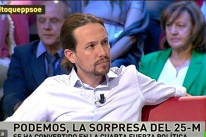 """Recadito de Ussía a Lara: """"Los que desean destrozar la libertad, como el Coletas, brillan en laSexta"""""""